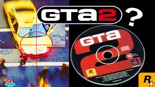 обзор GTA 2