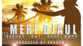 Y4 GUNZ ft.  BMT - Meri Djaul (PNG Music 2016)