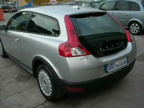 volvo c30 2 0 d kinetic youtube. Black Bedroom Furniture Sets. Home Design Ideas