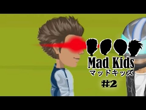 Mad Kids - Episode 2 (Original) | Major Animation Productions