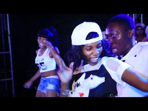 Amber Lulu awakomesha kwenye live perfomance Tanzanite Kigamboni