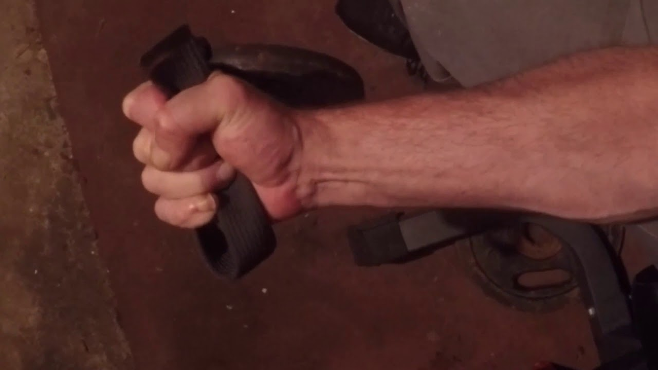 Pro Armwrestlers Share Forearm Workout Tips - World