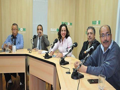 """CPP 7.04.2016: Les impacts de l'affaire """"Panama Papers"""" et des scandales de corruption sur l'Algérie"""