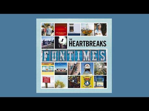 The Heartbreaks - Funtimes (INDIE ROCK)