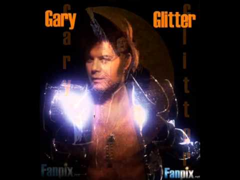 Gary Glitter  - Rock & Roll Part 1 & 2 extended PETER