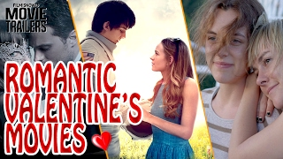 Valentine's Day 2017: What romantic movie are you watching in February?