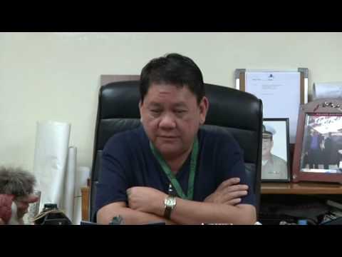 Mayor Tomas Osmeña PRESSCON 05-17-2010 (clip 1 of 4)