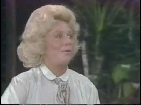 Betty Hutton  Donahue 1978 Part 1