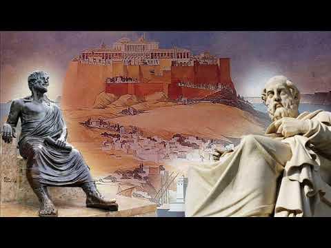 Месяц С.В. Античная философия - 5. Пифагор и пифагорейцы. 6. Парменид