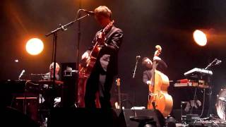 Absynthe Minded unplugged - Out of the piano & In her head