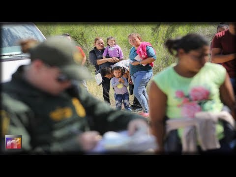 DNA Tests Make Strong Case for Child Trafficking Claims at Border