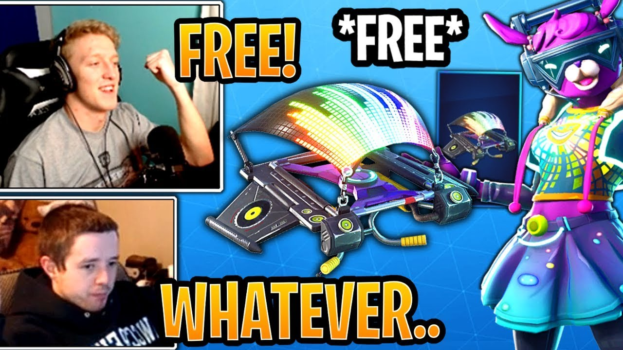 streamers-get-react-to-the-free-new-equalizer-glider-fortnite-best-and-funny-moments