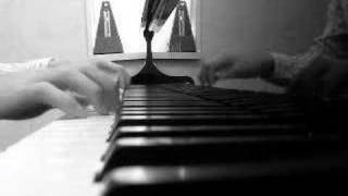 Linkin Park Numb Piano Solo.