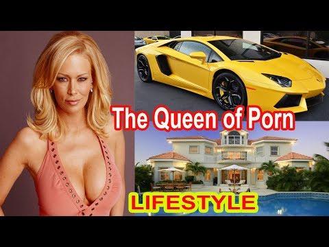Richest Female Porn Star Jenna Jameson Lifestyle, Net Worth, Cars, House, Salary,Biography 2018