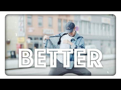Better - Khalid / Zör Lung Li Choreography