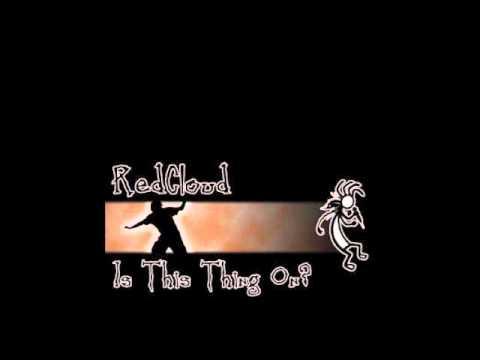 Redcloud - The Pigeon John Song (Feat. Pigeon John)