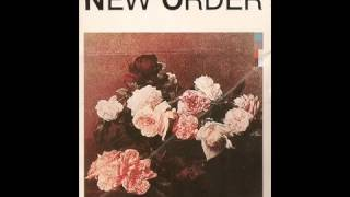 New Order - Power Corruption & Lies  Full Album