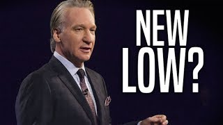 Bill Maher and Bari Weiss Defend Israel's Massacre of Palestinians