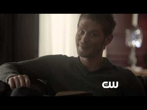 The Originals - Fruit of the Poison Tree Clip 1x06