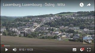 Luxemburg, Luxembourg - Ösling - Wiltz
