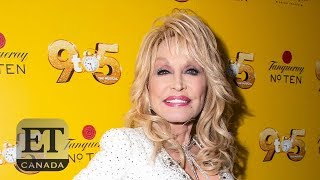 Dolly Parton In London