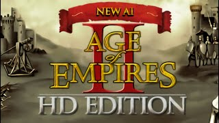 Age of Empires II HD Trainer