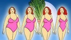 Spargel 14 Tage 5 Kilos Abnehmen und bessere Haut