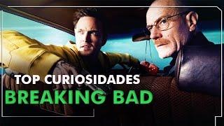 Baixar Top Curiosidades Breaking Bad | Combo Infinito TV