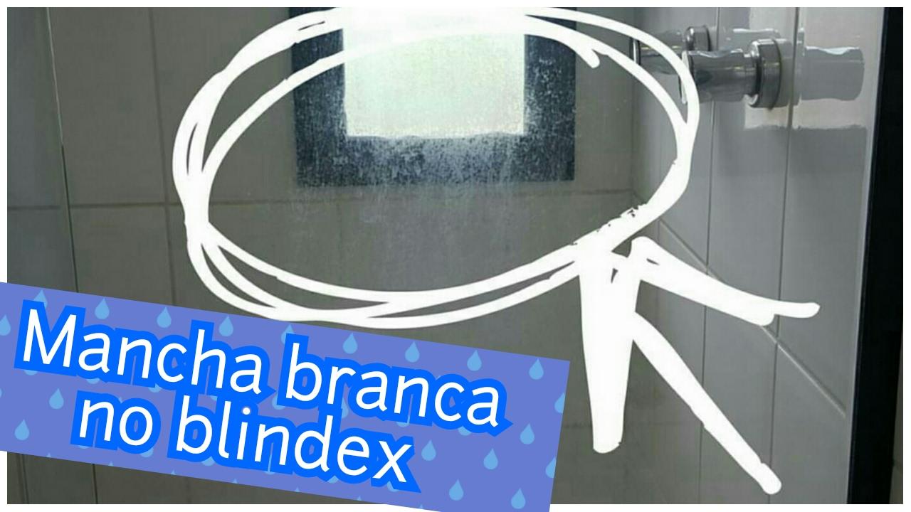 Mancha Branca No Blindex Aplicação De Adesivo Jateado Para Vidro