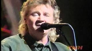 Eddy Raven - Grand Ole Opry live 2001 -  2 of 2