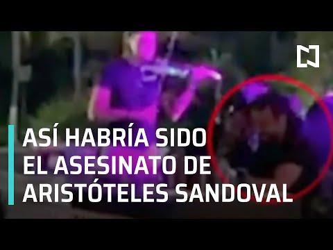 Asesinato del exgobernador de Jalisco Aristóteles Sandoval | Alteran escena del crimen - En Punto