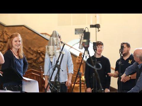Recording #2 Musica Transalpina Crowdfunder