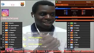 Alaves vs barcelona live en vivo ...