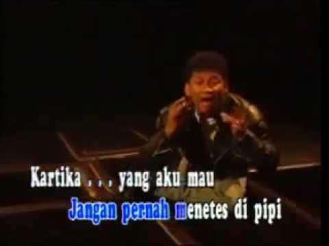 Achmad Albar - Gito Rollies,   Kartika (karaoke)
