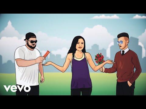 VAVO, Caroline Kole - Right Now (Official Lyric Video)
