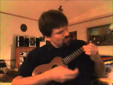 Love Boat Theme ukulele