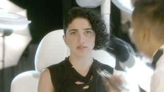 EXCLUSIVE: Emily Estefan Fights What Society Wants Her to Be in New Music Video