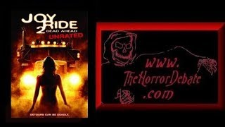 The Horror Debate: Movie Review - Joy Ride 2: Dead Ahead (2008)