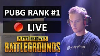 Day 83 | 🏆 PUBG Rank #3 EU FPP Solo | 43.3% Winrate | 7.90 K/D Ratio