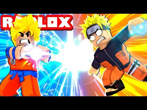 DRAGON BALL Z IN ROBLOX! *NEW ANIME TYCOON!