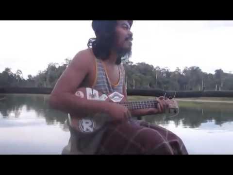 Lagu rakyat terengganu