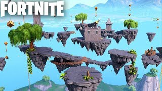 * AMAZING* SNIPERS NUR MAP IN FORTNITE CREATIVE (CODES IN DESCRIPTION) SKY SNIPES V2