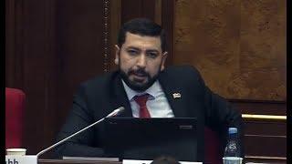 Հայաստան-Իրան երկաթգծի կառուցմանն ուղղված տեսլական ունե՞ք. Ռուստամ Բաքոյան
