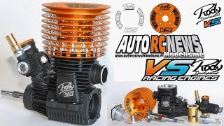 OS VSB01 VS Racing 2101B