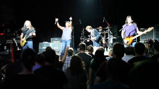 LIVE WIRE - AC/DC Tribute THUNDERSTRUCK live at The State Theatre, VA August 19, 2011