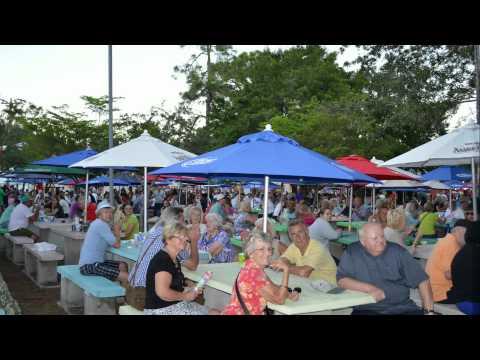 Cape Coral Florida Oktober Fest 2014