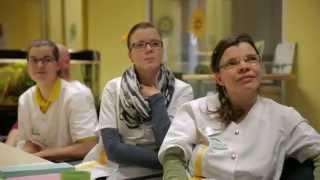 Calando Pflegedienst Dresden - Mehr als Pflege - Spot