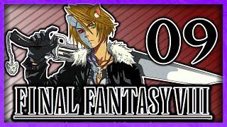 Die verrückten Eulen! - Final Fantasy VIII - 9