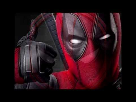 Deadpool SDCC'15 TRAILER MUSIC #2 DMX   X Gon Give It To Ya
