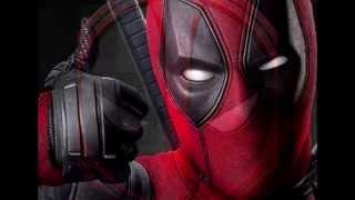 Deadpool SDCC